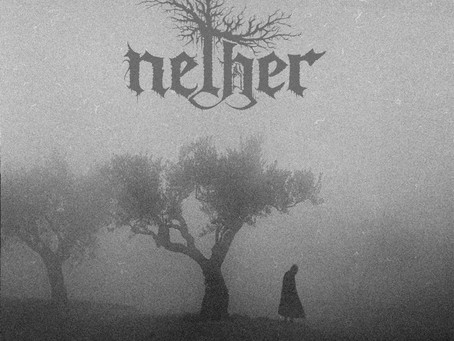 nether - Between Shades And Shadows (Art Gates Records)