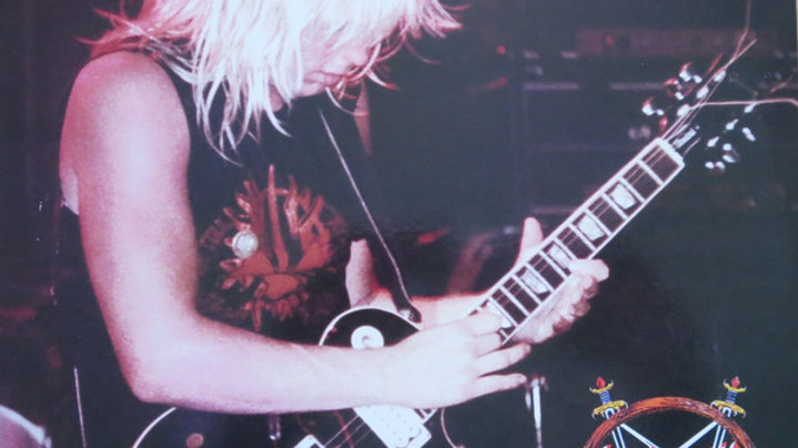 Slayer - Jeff Awaits