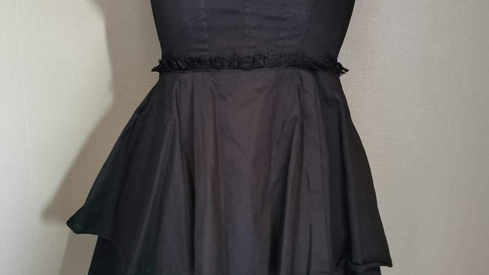 Strapless Corset jurk