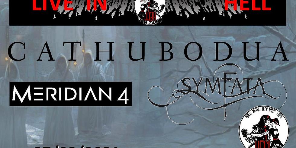 Cathubodua - Meridian4 - Symfata