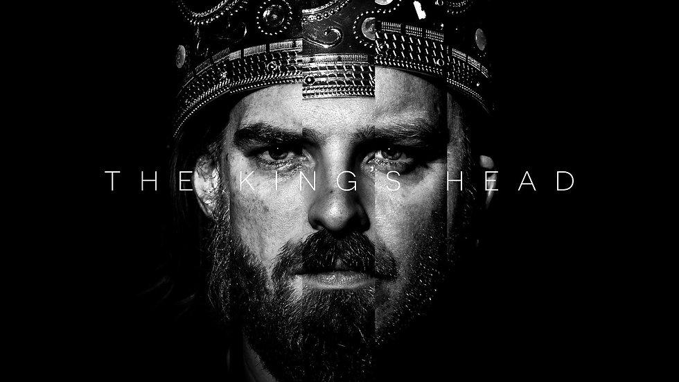 The Kings Head - The King's head (cd)