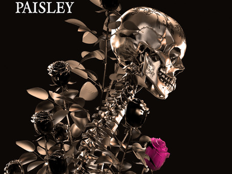 Black Paisley - Rambler (Eigen beheer)