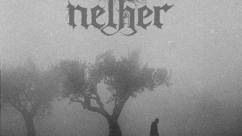 nether - Between shades and shadows (cd)