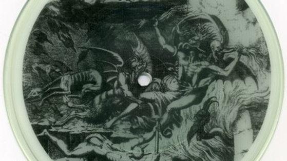 Mordor - Les Armeés de Sauron (picture disc)