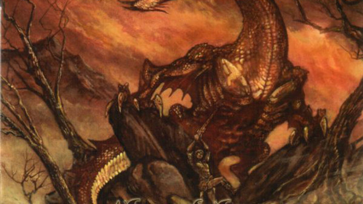 Theudo - The volsunga saga