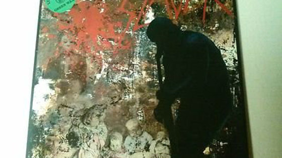 Slayer - The Montreux Shroud