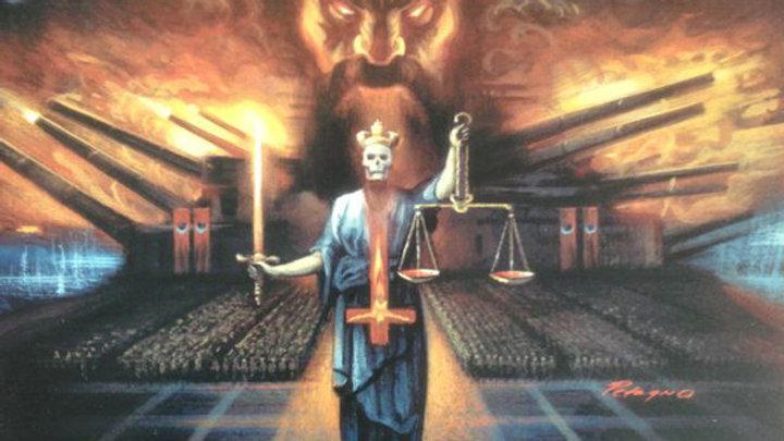 "Ritual Carnage - I, infidel (12"")"