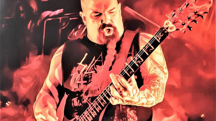 Slayer - The final warfare