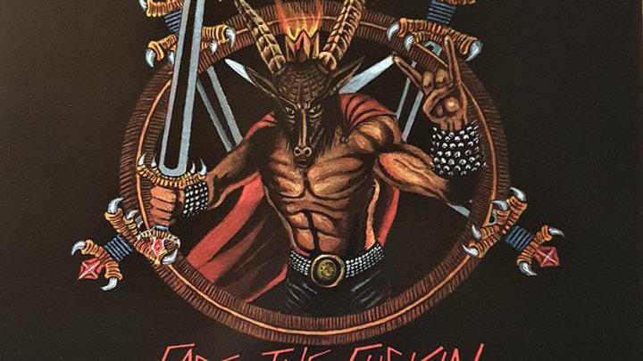 Slayer - Face the fuckin slayer