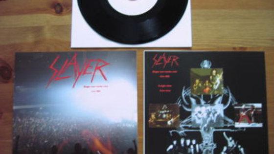 Slayer - Rare tracks volume 4