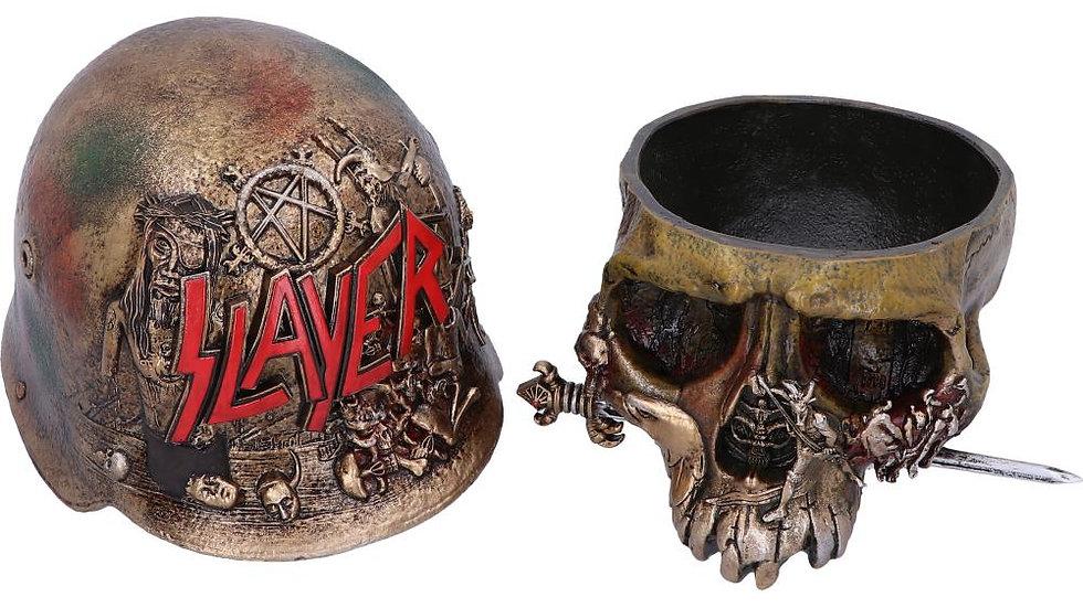 Skull box 17,5cm PRE ORDER
