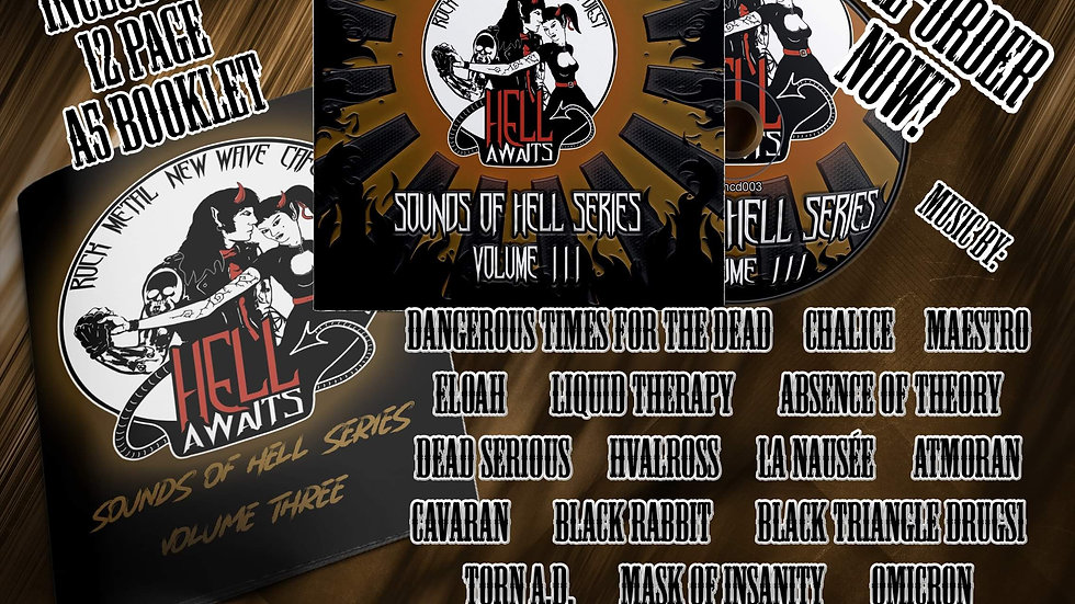 Sounds of Hell 3