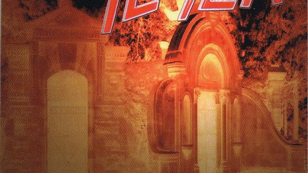 Slayer - Crypts of eternity