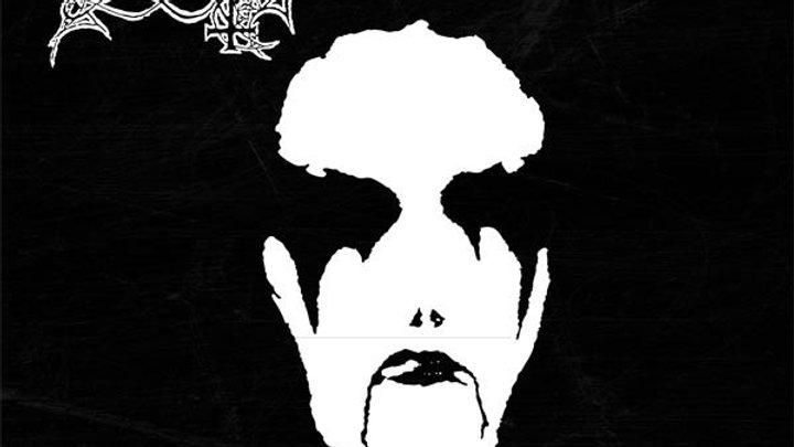 "Behemoth - Adv. III Demo ...From The Pagan Vastlands (12"")"