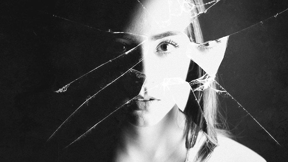 Abigail's Affair - Shattered (cd)