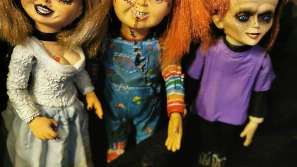 Chucky's Family