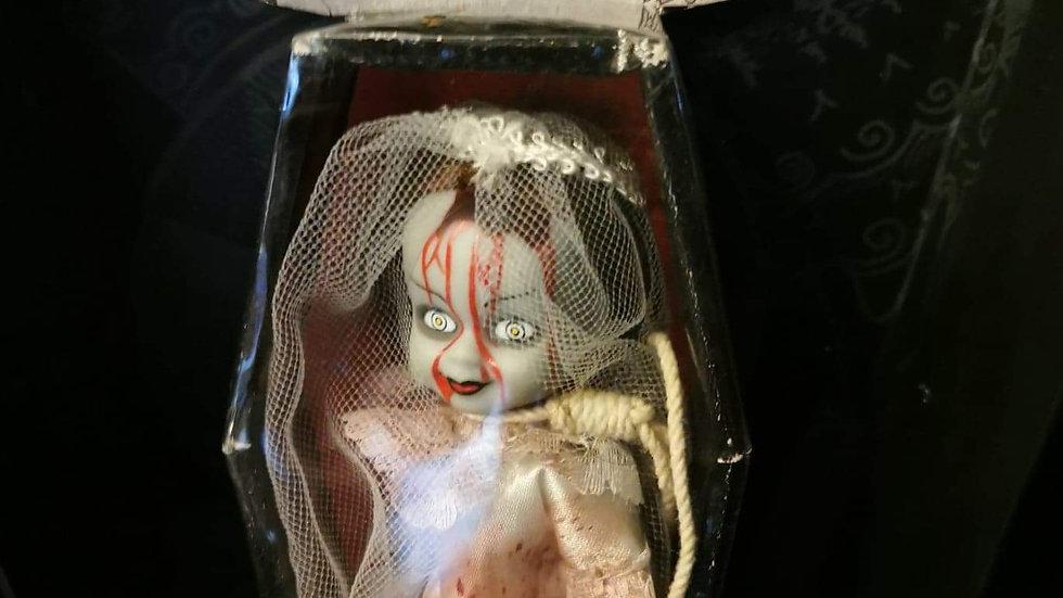 Bride Died