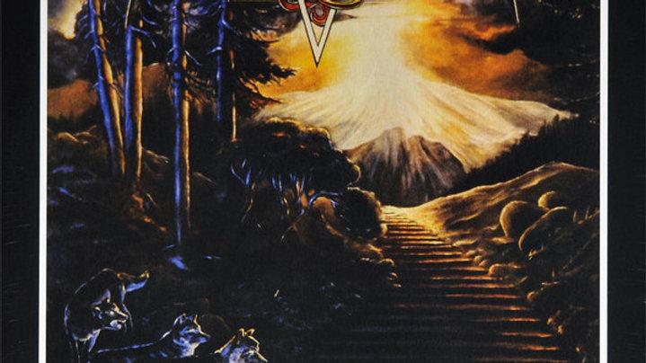 """Tiamat - Sumerian cry (white vinyl) (12"""")"""