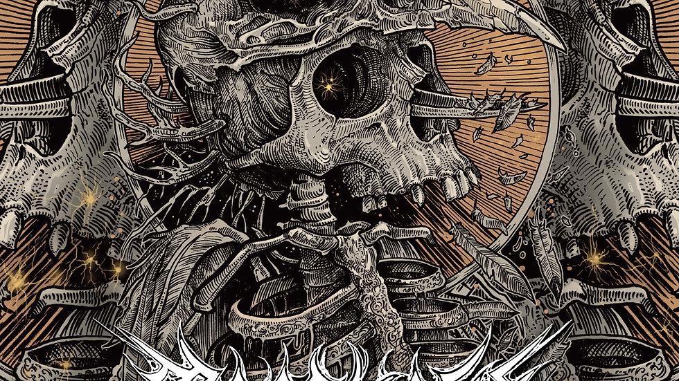 Mordkaul - Dresscode: Blood (cd)