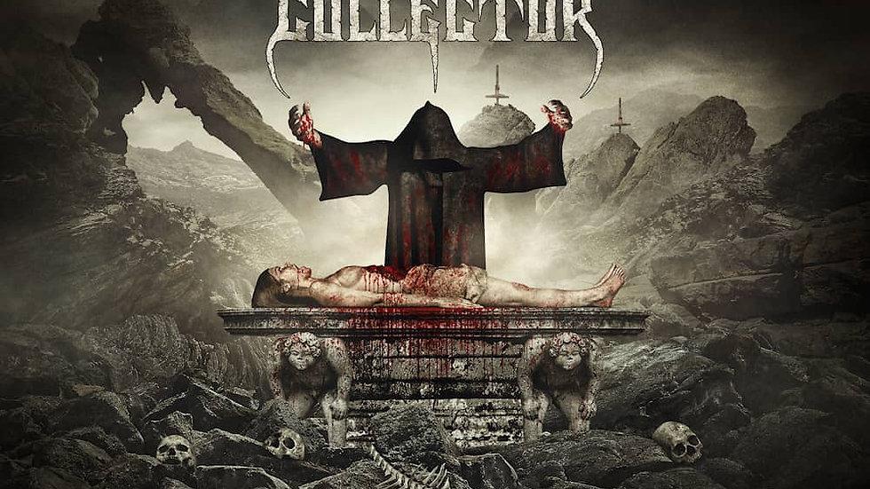 Wound Collector - Eternal Bloodcult (cd)