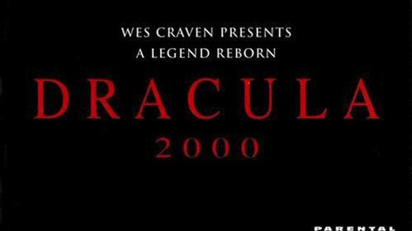 Soundtrack Dracula 2000