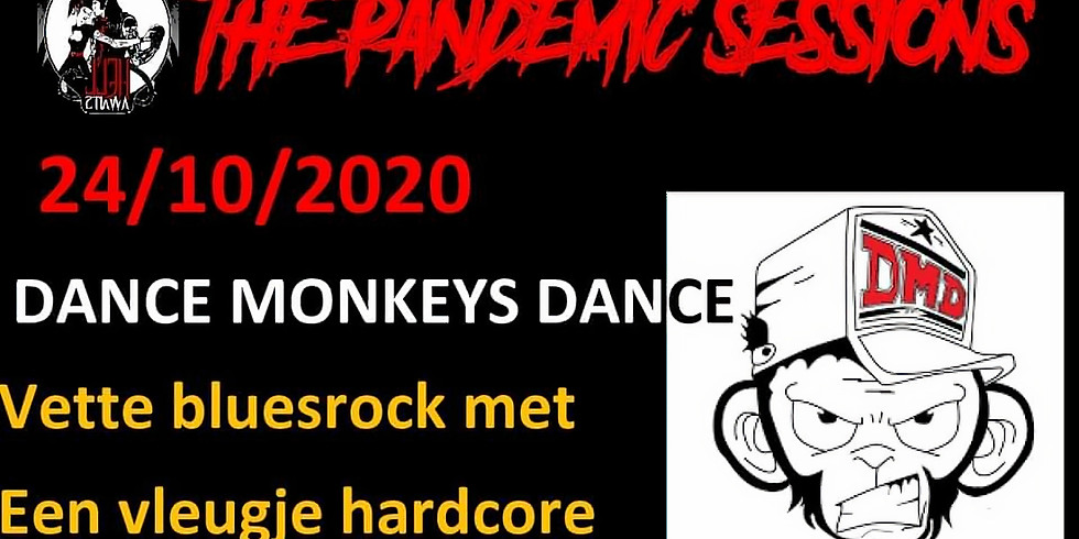 Dance Monkeys Dance
