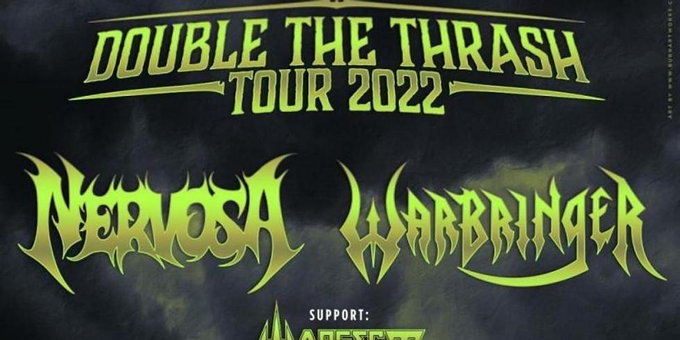 Double the Thrash