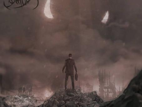 Solifugia - The ultimate promise of evil (eigen beheer)