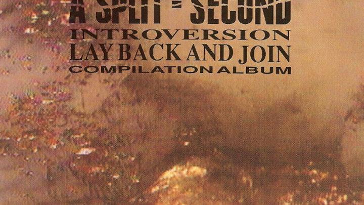 "A Split Second - Introversion (12"")"