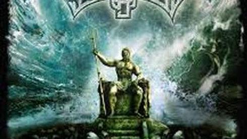Poseydon - Masterpiece (cd)