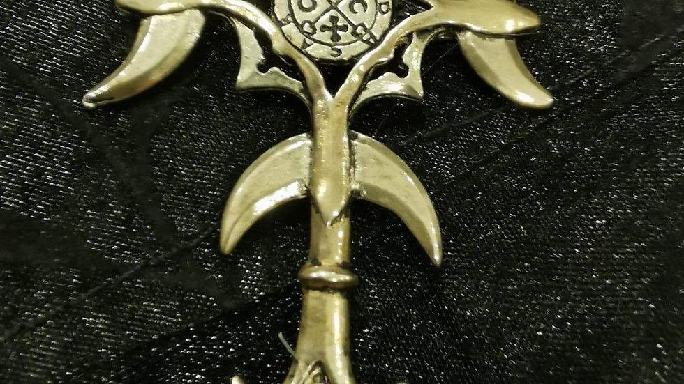Goetia Cross