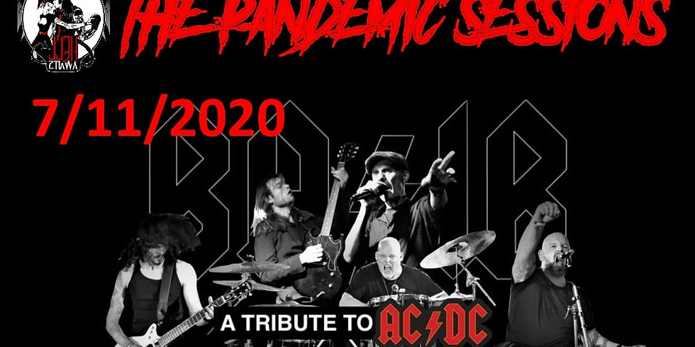 Back and in Black (AC/DC Tribute)