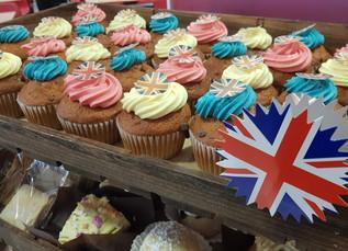 Our Royal Wedding Tea Party