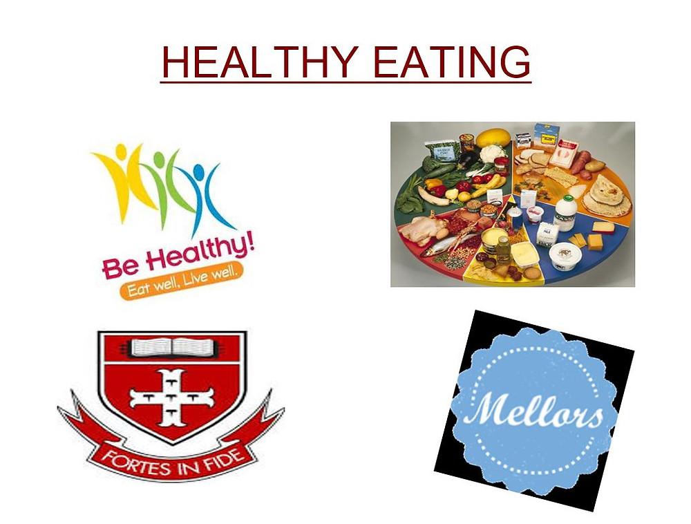 Healthy Eating Leaderboard