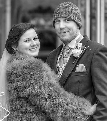 Emma and Chris Wedding 31st Dec 2016 B N