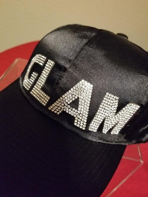 Glam Silk Cap