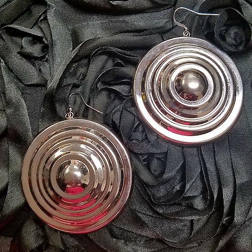 Silver Circles