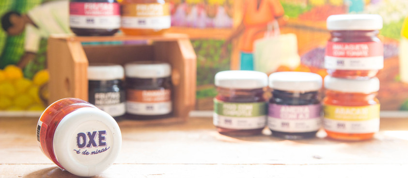 Deli Chat Launches Jam Copacking Project with Oxe É de Minas
