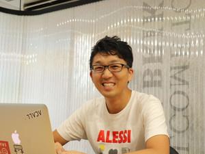 西内祐介(チーフエンジニア) - 「みんな共通の思いがあり、そこに全力で向かっていこうとしている」