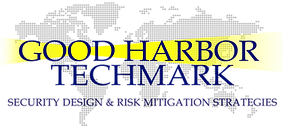Good Harbor Techmark logo