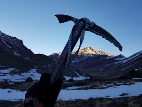 Winter is coming.. La montaña nos llama