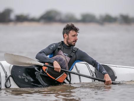Curso avanzado  de kayak