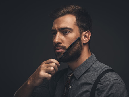 10 Produits pour votre type de barbe et de peau