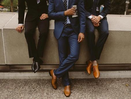 7 chaussures de travail parfaites que chaque homme devrait posséder