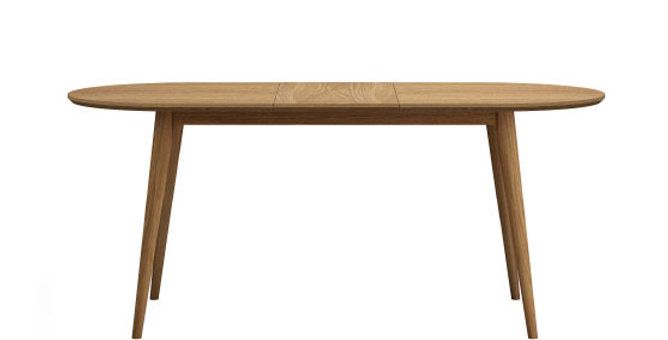 Dining Table ( Extendable )
