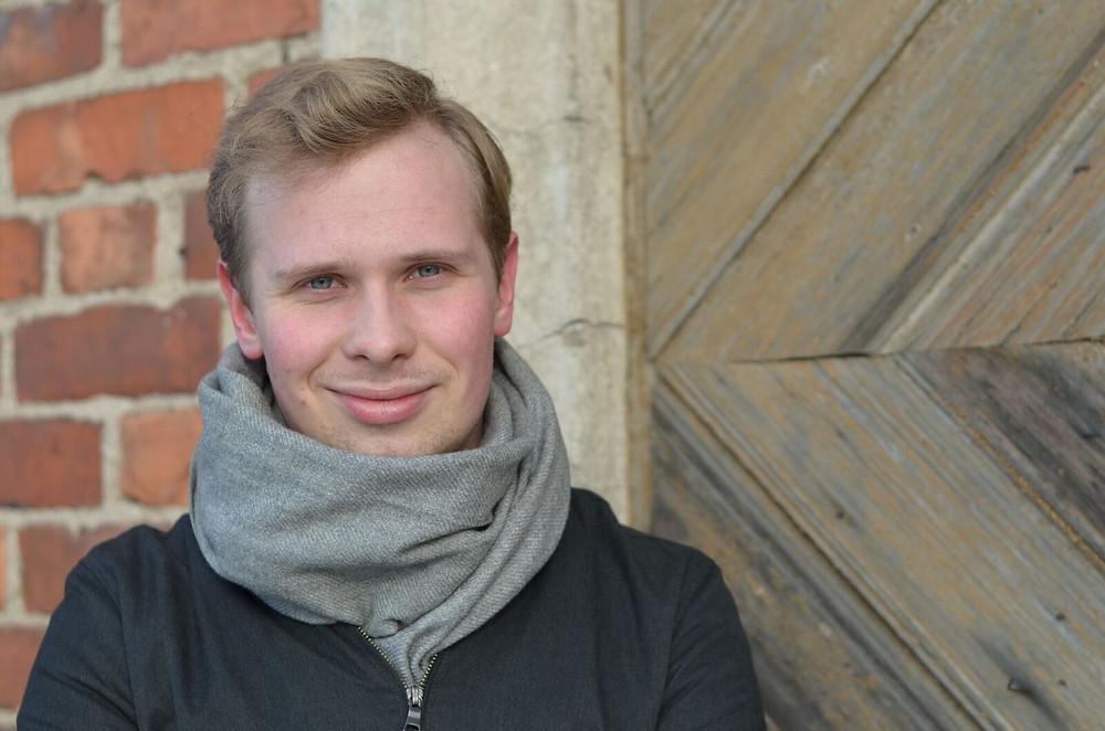 Joel Linnainmäki, Vantaa
