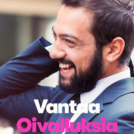 Vantaa - englanniksi Helsinki