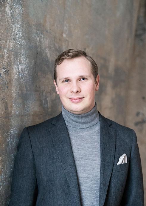 Joel Linnainmäki