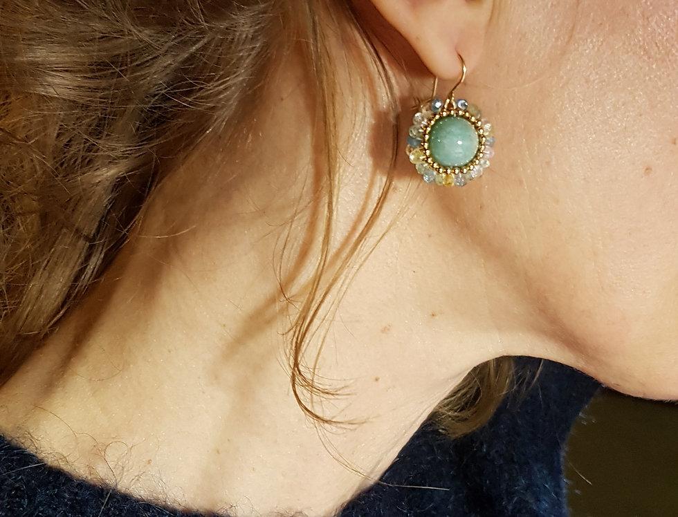 AA Earrings