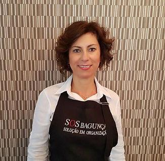 Irene Queiroz - SOS Bagunça